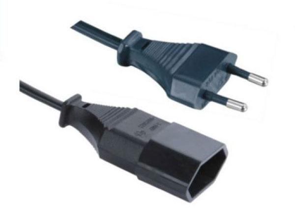 美标电源线三芯的,哪种颜色是火线,零线,地线